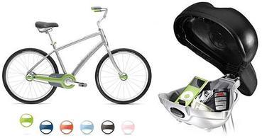 Gizmodiarycom_trek_lime_bike_with_4