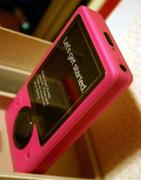 Pink_zune